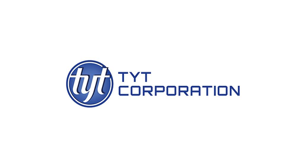Alt: logo-tyt-corporation