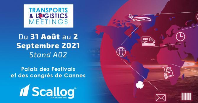 alt: banner cannes logistics meeting 2021